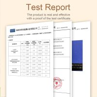 2020 Good Quality Product uv disinfection card daily protect germicidal and anti-bacterial card