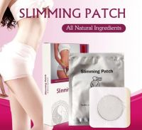 2020 Sain Magnetic Therapy Slimming Slim Trim Weight Loss Diet Patch