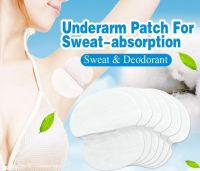 2020 Sain Wholesale Good Quality And Hygienic Disposable Underarm Sweat Pads