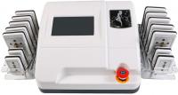 Hot selling 650nm 980nm Lipo Laser cavitation RF Vacuum Lipolaser Weight Reduce Slimming Machine
