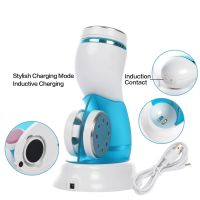 2020 Portable foot callus remover rechargeable battery rotating peeling exfoliating callus remover peeling machine