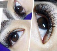 3d mink fur eyelashes volume eyelash extension tweezers eyelash extensions private label
