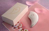 2020 Hot Selling Chinese Gua Sha Facial Care Micro-Current Vibration Face Massage Board Scraping Scraper