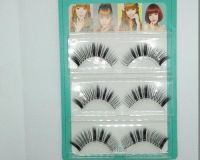 Hand Polished Eyelashes Double-Layered Mink Lashes Enlarge the eyes