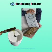 liquid silicone rubber molding for plasterboard ceiling