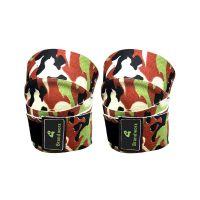 camo knee wraps