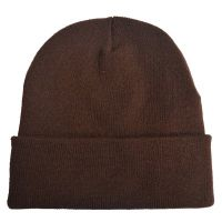 CUSTOM KNIT BEANIE HAT CAP