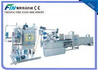 Hard Candy Processing Machine