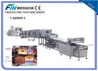 Chocolate Bar Processing Machine