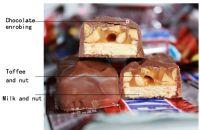 Chocolate Bar Processing