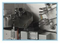 Double Twist Packaging Machine For candy and Chocolate
