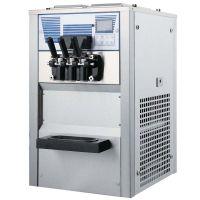 Ice Cream Machine, Frozen Yogurt machine, soft serve, table countertop model
