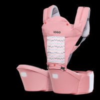 Hipseat Baby carrier
