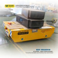 Trailing Cable Powered Transfer Trailer Cart (1-300T)