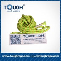 manufacture uhmwpe synthetic sailing marina rope yacht rope