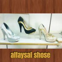 Women Pumps with high heels