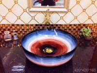 New design ceramic Hand Wash Basin