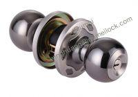 Stainless steel Knob 9801