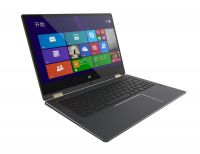 NETBOOK NEOTEBOOK WIN10  AP125(YOGA) 360         Folding, Glass Touch Screen High Transmittance                 Good Wear Resistance