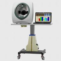 3D skin analyzer skin analysis magic mirror machine for sale
