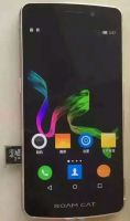 NEW DESIGN! SMART PROJECTION TOUCH SCREEN ANDROID MOBILE PHONE