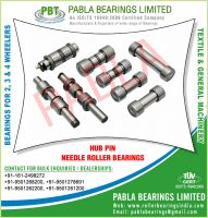 2 wheeler bearings manufacturers in India