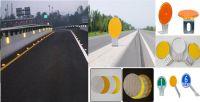 Circular contours (reflectors)