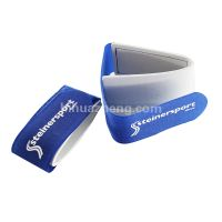 Buy wholesale direct from china high quality hook and loop ski strap