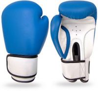 Highest Quality Leather Pro Boxing Gloves Specially made for Professionals