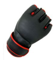 Pro Style MMA Gloves for Professional Fighters Made with Highest Quality Cowhide Leather