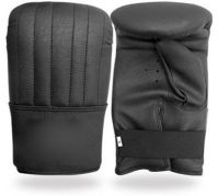 Leather Pro Bag Mitts For Professional Fighters