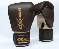 Pro Boxing Gloves made