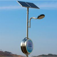 Solar Street Power LED 70W