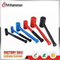 Dead Blow Hammer, Shockproof Rubber Hammer, Shockproof Sledge hammer