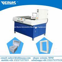 epe foam portable frame machine automatic laminating machine laminating machinery