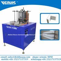 EPE foam hot glue machinery automatic laminating machine laminator