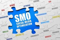 social Media Optimisation