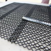 anping supplier  crimped wire mesh  /mining screen  mesh