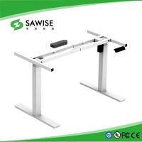 Two legs new model standing desk riser