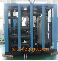 AC Power Two Stage Screw Compressor GAT 55kw-250KW