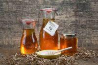 Sale DELI brand coconut honey