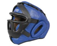 FULL FACE SAFETY HEAD GUARD
