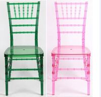 l Wedding Tiffany Chiavari Chair