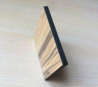 Waterproof Decorative High-Pressure Laminates/HPL Anti UV Wood Grain HPL