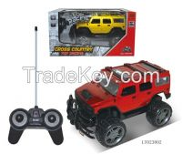 1:16 High-speed remote control car rc car