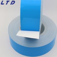 LCT Fiberglass Reinforced Thermal Acrylic Tape