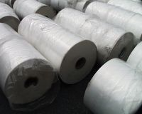 LDPE Film Scrap 100% Clean Clear Natural