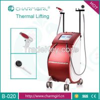 Thermal lifting face lifting machine/ NEW RF wrinkle removal anti-agin