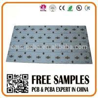 Aluminium pcb copper-clad laminate pcb board