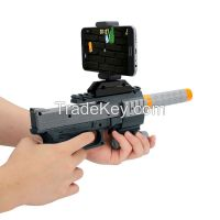 BTG Hot Bluetooth Game Player Shooting Virtual AR Bluetooth Gun